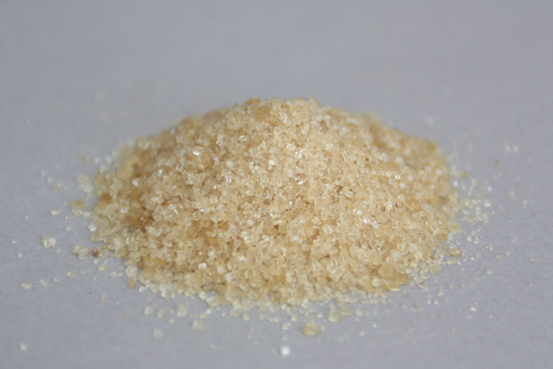 Ekologiskt Gyllene Socker